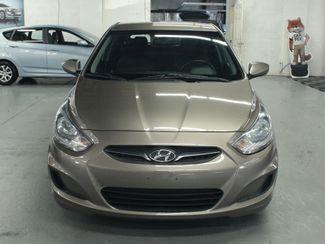 2013 Hyundai Accent  GS Hatchback Kensington, Maryland 7