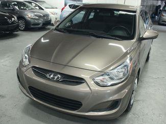 2013 Hyundai Accent  GS Hatchback Kensington, Maryland 8
