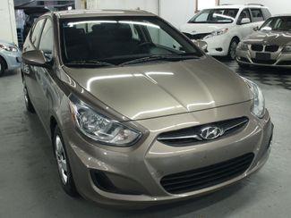 2013 Hyundai Accent  GS Hatchback Kensington, Maryland 9