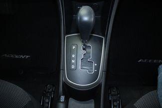 2013 Hyundai Accent  GS Hatchback Kensington, Maryland 60