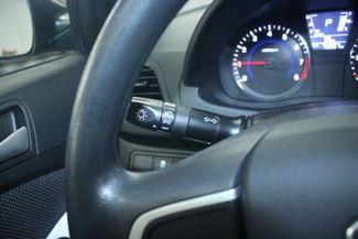 2013 Hyundai Accent  GS Hatchback Kensington, Maryland 73