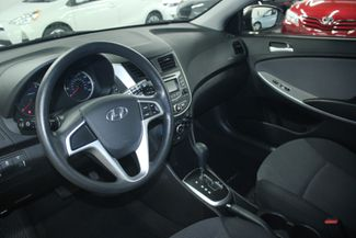 2013 Hyundai Accent  GS Hatchback Kensington, Maryland 76