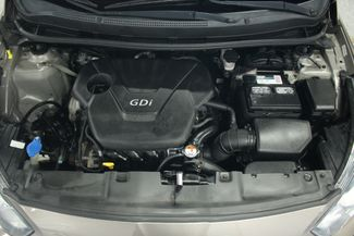 2013 Hyundai Accent  GS Hatchback Kensington, Maryland 79