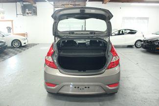 2013 Hyundai Accent  GS Hatchback Kensington, Maryland 82