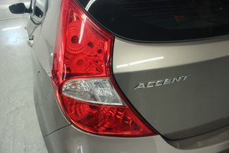 2013 Hyundai Accent  GS Hatchback Kensington, Maryland 98