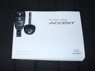 2013 Hyundai Accent  GS Hatchback Kensington, Maryland 100