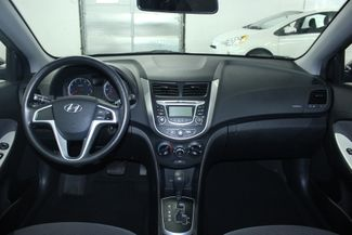 2013 Hyundai Accent  GS Hatchback Kensington, Maryland 67