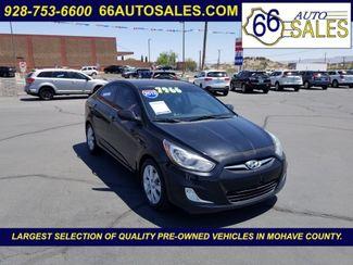 2013 Hyundai Accent GLS in Kingman, Arizona 86401
