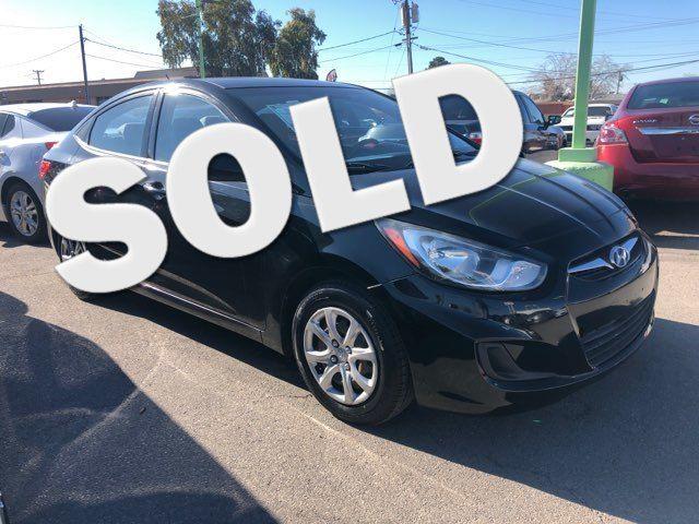 2013 Hyundai Accent GLS CAR PROS AUTO CENTER (702) 405-9905 Las Vegas, Nevada