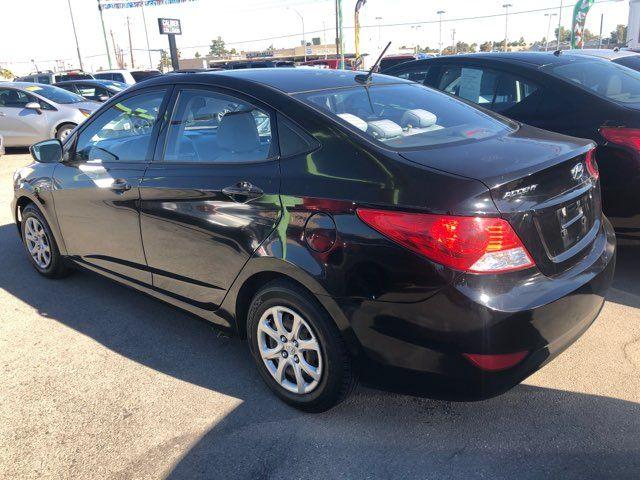 2013 Hyundai Accent GLS CAR PROS AUTO CENTER (702) 405-9905 Las Vegas, Nevada 2