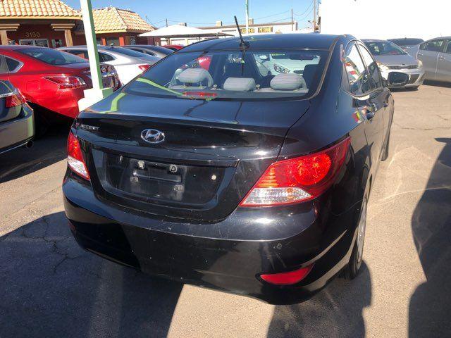 2013 Hyundai Accent GLS CAR PROS AUTO CENTER (702) 405-9905 Las Vegas, Nevada 3