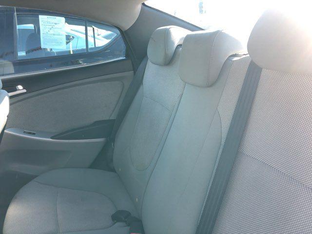2013 Hyundai Accent GLS CAR PROS AUTO CENTER (702) 405-9905 Las Vegas, Nevada 4