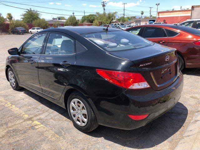 2013 Hyundai Accent GLS CAR PROS AUTO CENTER (702) 405-9905 Las Vegas, Nevada 1