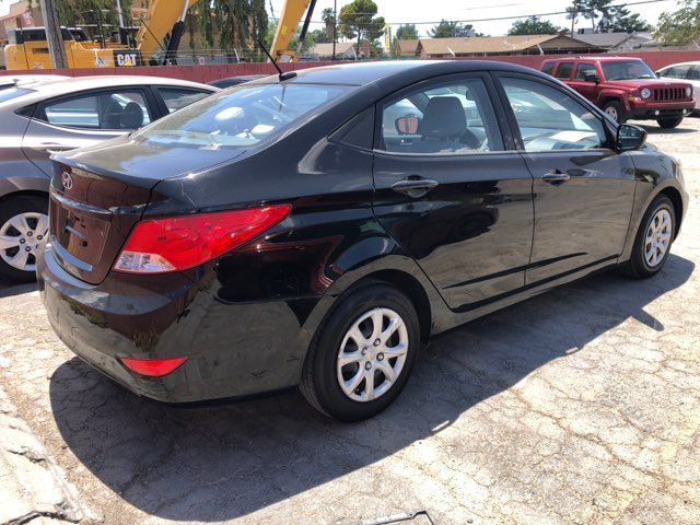 2013 Hyundai Accent GLS CAR PROS AUTO CENTER (702) 405-9905 Las Vegas, Nevada 2
