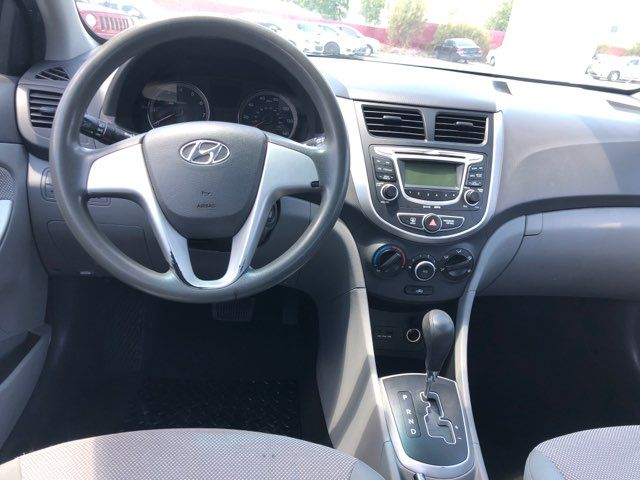 2013 Hyundai Accent GLS CAR PROS AUTO CENTER (702) 405-9905 Las Vegas, Nevada 5