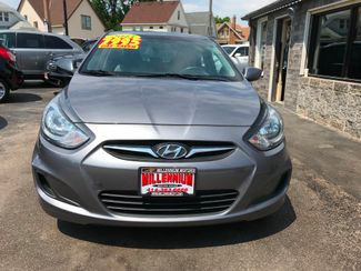 2013 Hyundai Accent GLS  city Wisconsin  Millennium Motor Sales  in , Wisconsin