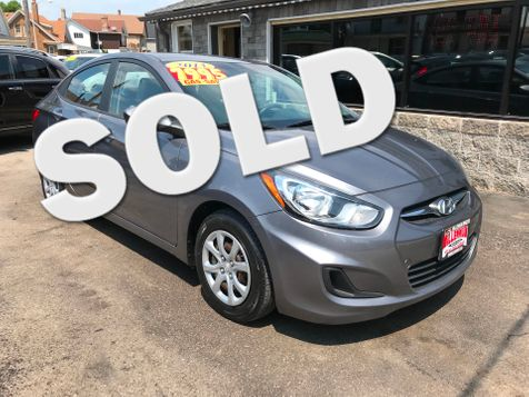 2013 Hyundai Accent GLS in , Wisconsin