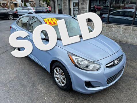 2013 Hyundai Accent GLS in , Wisconsin