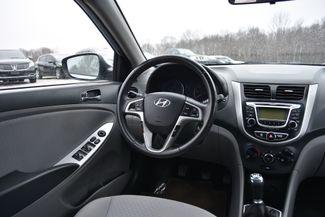 2013 Hyundai Accent SE Naugatuck, Connecticut 11
