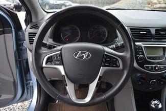 2013 Hyundai Accent SE Naugatuck, Connecticut 14