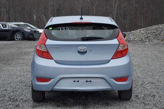 2013 Hyundai Accent SE Naugatuck, Connecticut 3