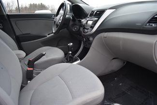 2013 Hyundai Accent SE Naugatuck, Connecticut 8
