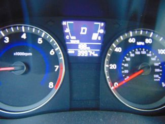 2013 Hyundai Accent GLS Nephi, Utah 5