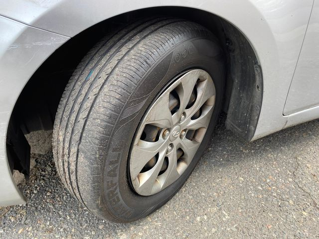 2013 Hyundai Accent GLS New Brunswick, New Jersey 24