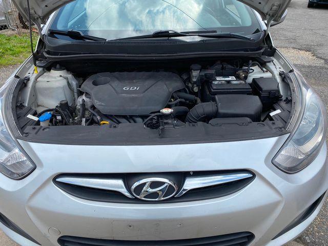 2013 Hyundai Accent GLS New Brunswick, New Jersey 25