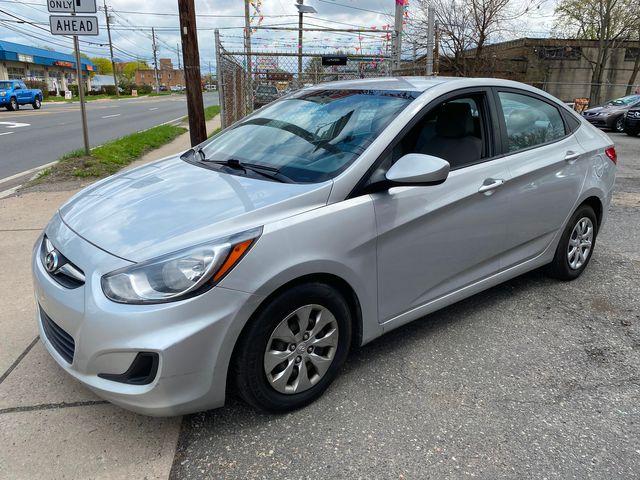 2013 Hyundai Accent GLS New Brunswick, New Jersey 11