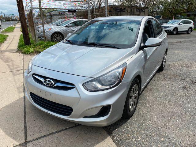 2013 Hyundai Accent GLS New Brunswick, New Jersey 3