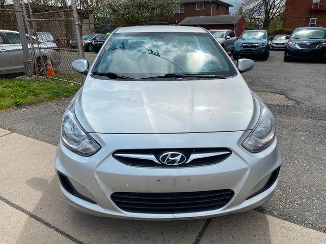 2013 Hyundai Accent GLS New Brunswick, New Jersey 2