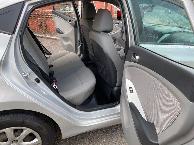 2013 Hyundai Accent GLS New Brunswick, New Jersey 16