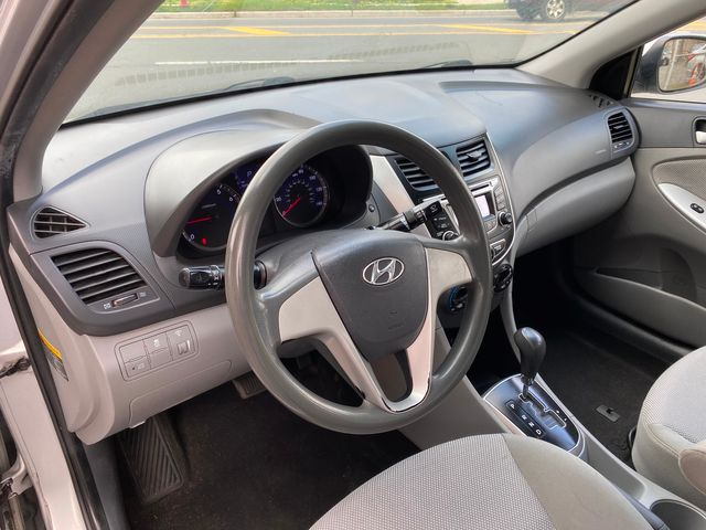 2013 Hyundai Accent GLS New Brunswick, New Jersey 19