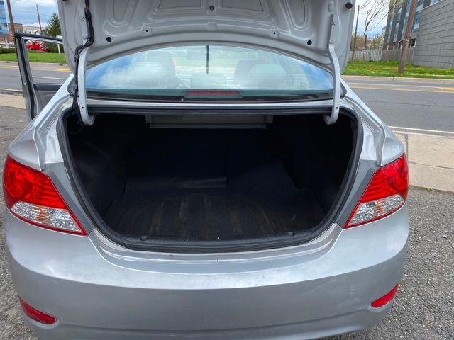 2013 Hyundai Accent GLS New Brunswick, New Jersey 8