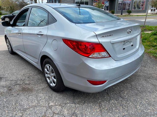 2013 Hyundai Accent GLS New Brunswick, New Jersey 5