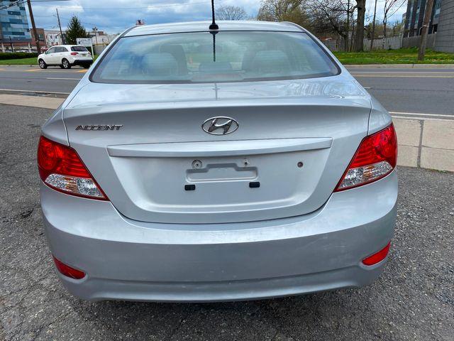 2013 Hyundai Accent GLS New Brunswick, New Jersey 6