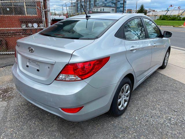2013 Hyundai Accent GLS New Brunswick, New Jersey 4