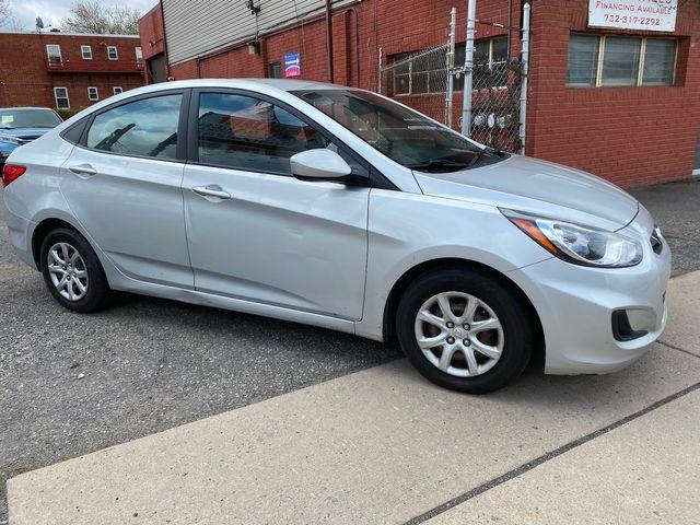2013 Hyundai Accent GLS New Brunswick, New Jersey 9