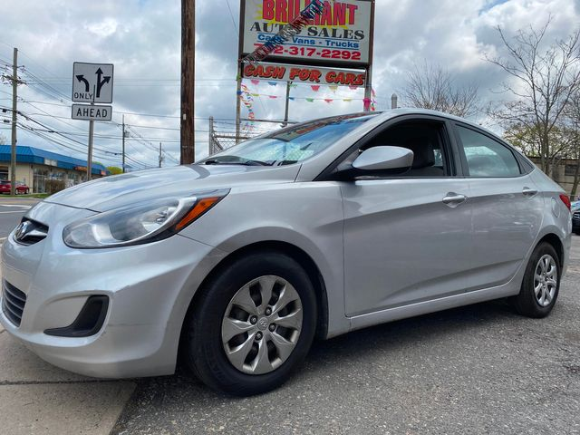 2013 Hyundai Accent GLS New Brunswick, New Jersey 10