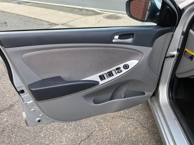 2013 Hyundai Accent GLS New Brunswick, New Jersey 22