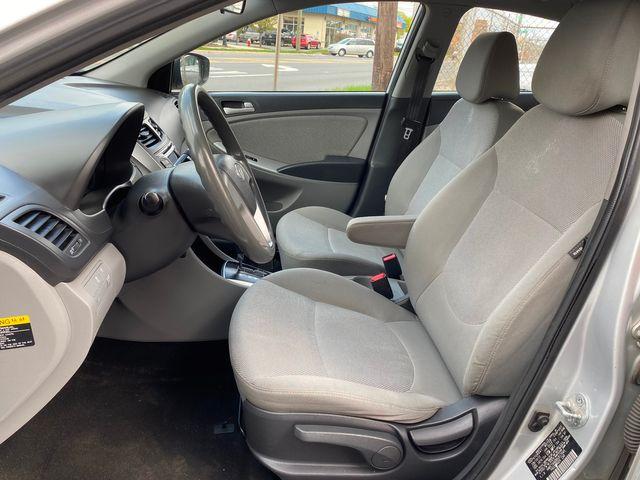 2013 Hyundai Accent GLS New Brunswick, New Jersey 23