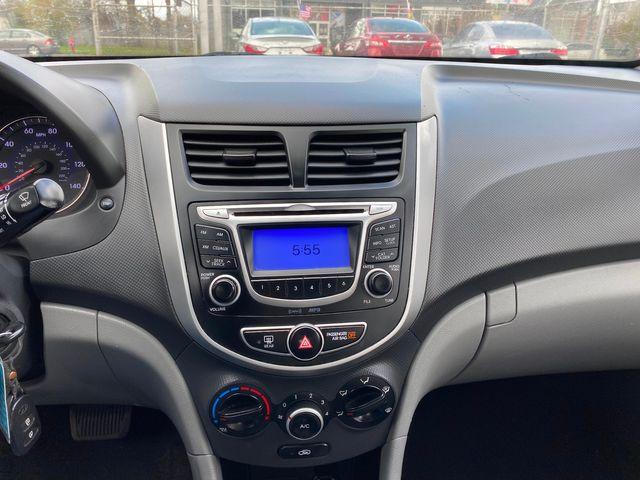 2013 Hyundai Accent GLS New Brunswick, New Jersey 14