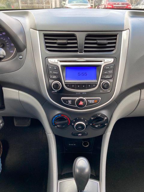 2013 Hyundai Accent GLS New Brunswick, New Jersey 15