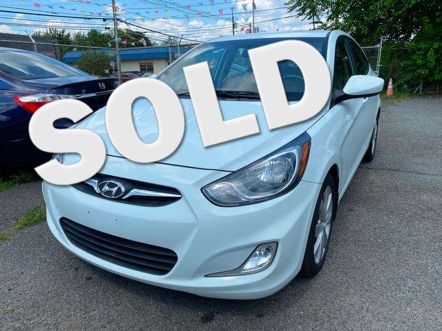 2013 Hyundai Accent GLS New Brunswick, New Jersey