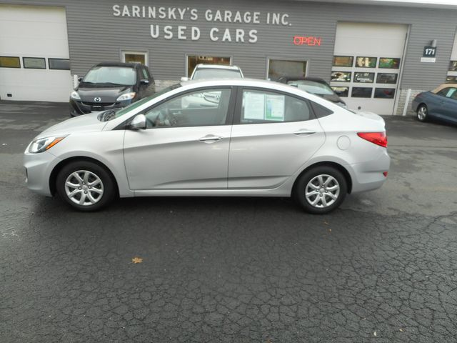 2013 Hyundai Accent GLS in New Windsor, New York 12553