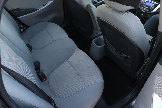2013 Hyundai Accent GLS MANUAL TRANS Santa Clarita, CA 16
