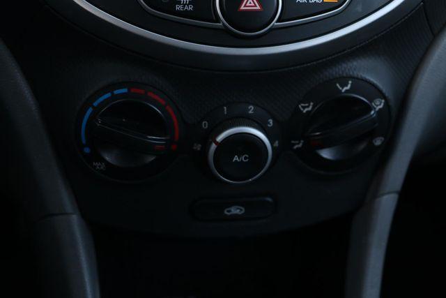 2013 Hyundai Accent GLS MANUAL TRANS Santa Clarita, CA 20