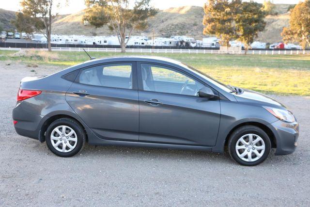 2013 Hyundai Accent GLS MANUAL TRANS Santa Clarita, CA 12