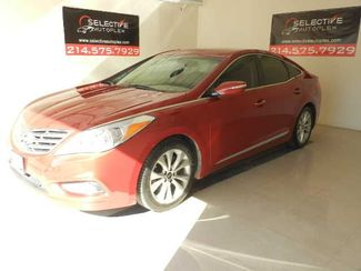 2013 Hyundai Azera 3.3L in Addison TX, 75001